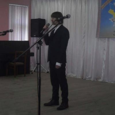 ХІХ конкурс Шевченківської поезії «Заповіт»