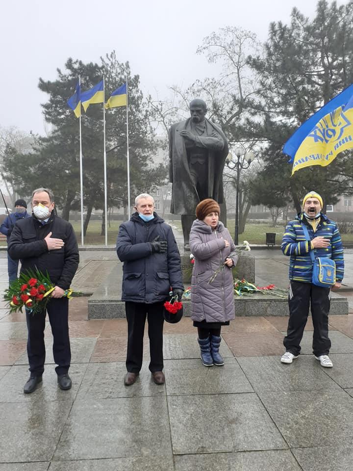 День Соборності в Миколаєві - 4