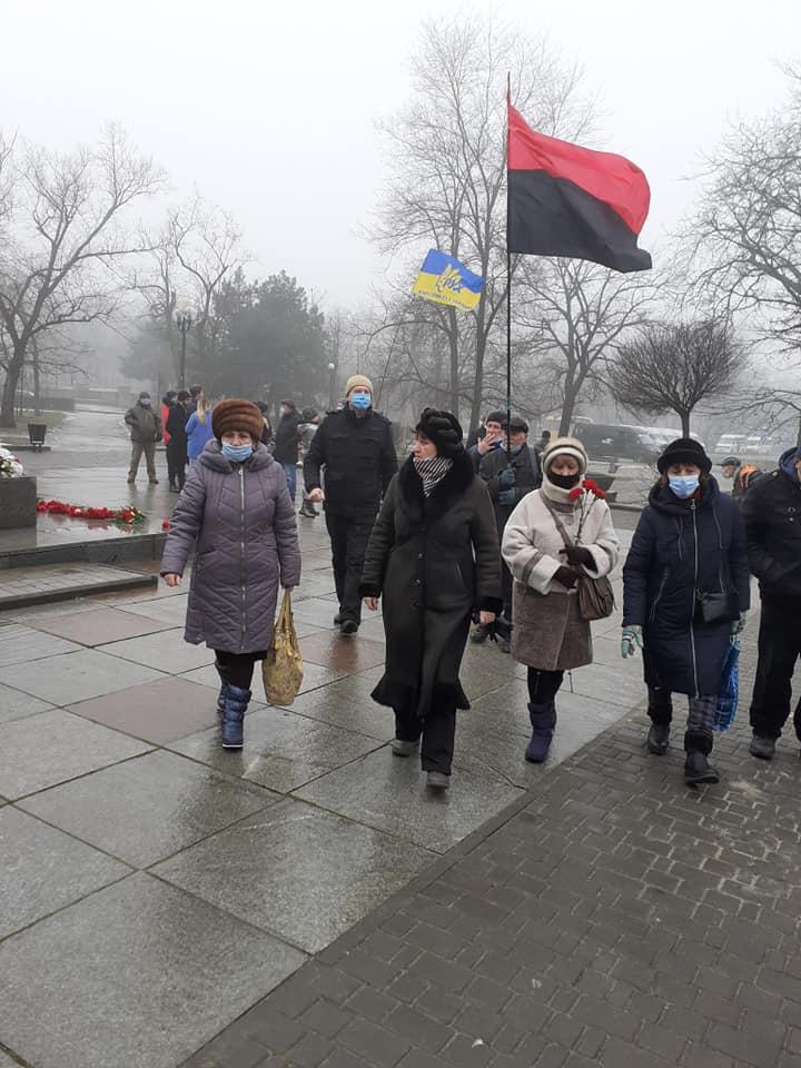 День Соборності в Миколаєві - 3